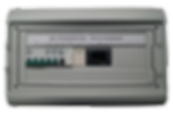PL1AHUNS Шкаф управления электрическим калорифером