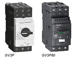 GV3P, GV3P80, TeSyS, Schneider