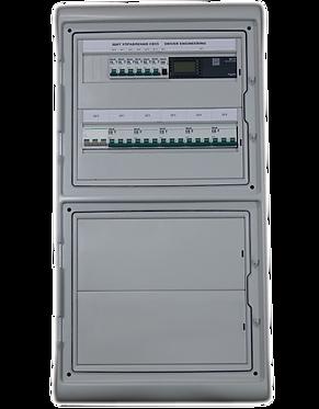 PL2MTPL Шкаф управления вентиляцией, щит управления вентиляцией