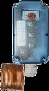 Термостат защиты tf30, защита от заморозки