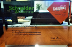 Driver Engineering, Eliwell