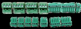 Терминальный блок с винтами TM172ASCTB42