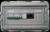 PL1MTPNS Шкаф управления электрическим калорифером