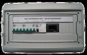 PL1MTPS Шкаф управления электрическим калорифером
