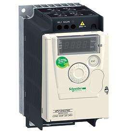 Частотный преобразователь, инвертор, Altivar ATV12