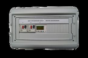 ЩУВ7-SE Шкаф управления вентиляторами