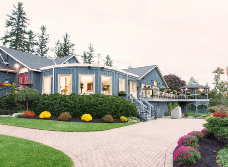 Manor of Elegance -Oakview Terrace