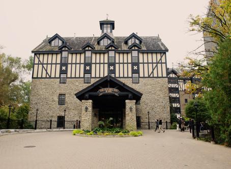 Romantic Wedding Getaway - The Old Mill Inn
