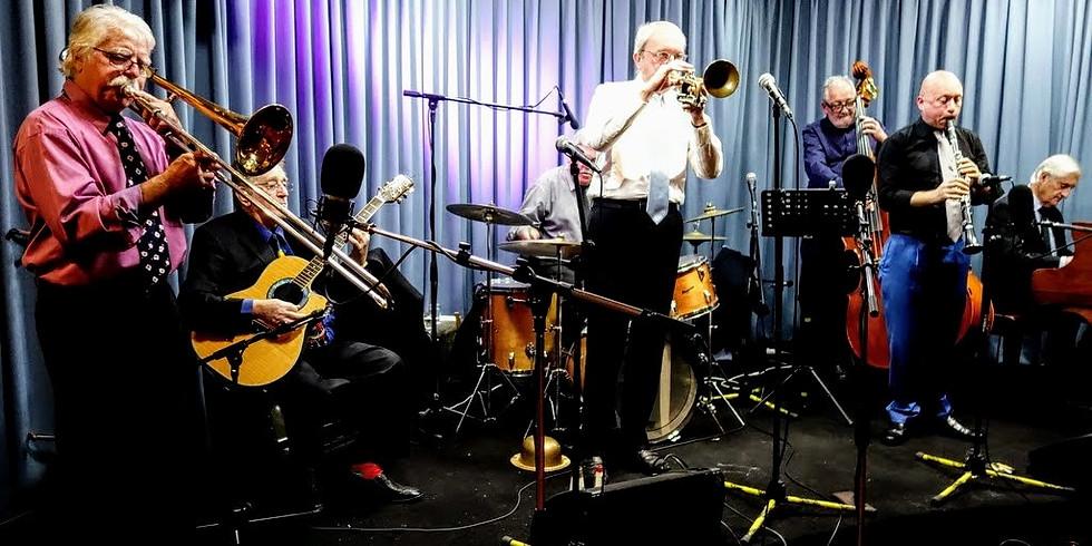 Des Camm Jazz Band