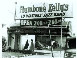 Hambone Kelly's Lu Watters Jazz Band