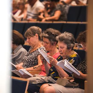 Trisatn und Isolde 2019, Penderecki Center of Music Poland