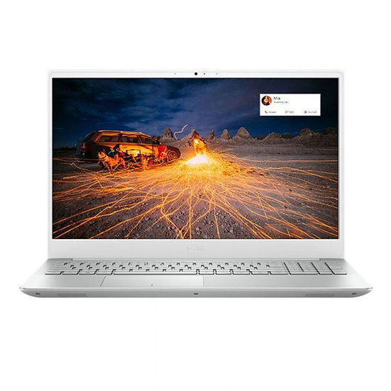 DELL NOTEBOOK INSPIRON 7591-W567015003THW10 SILVER