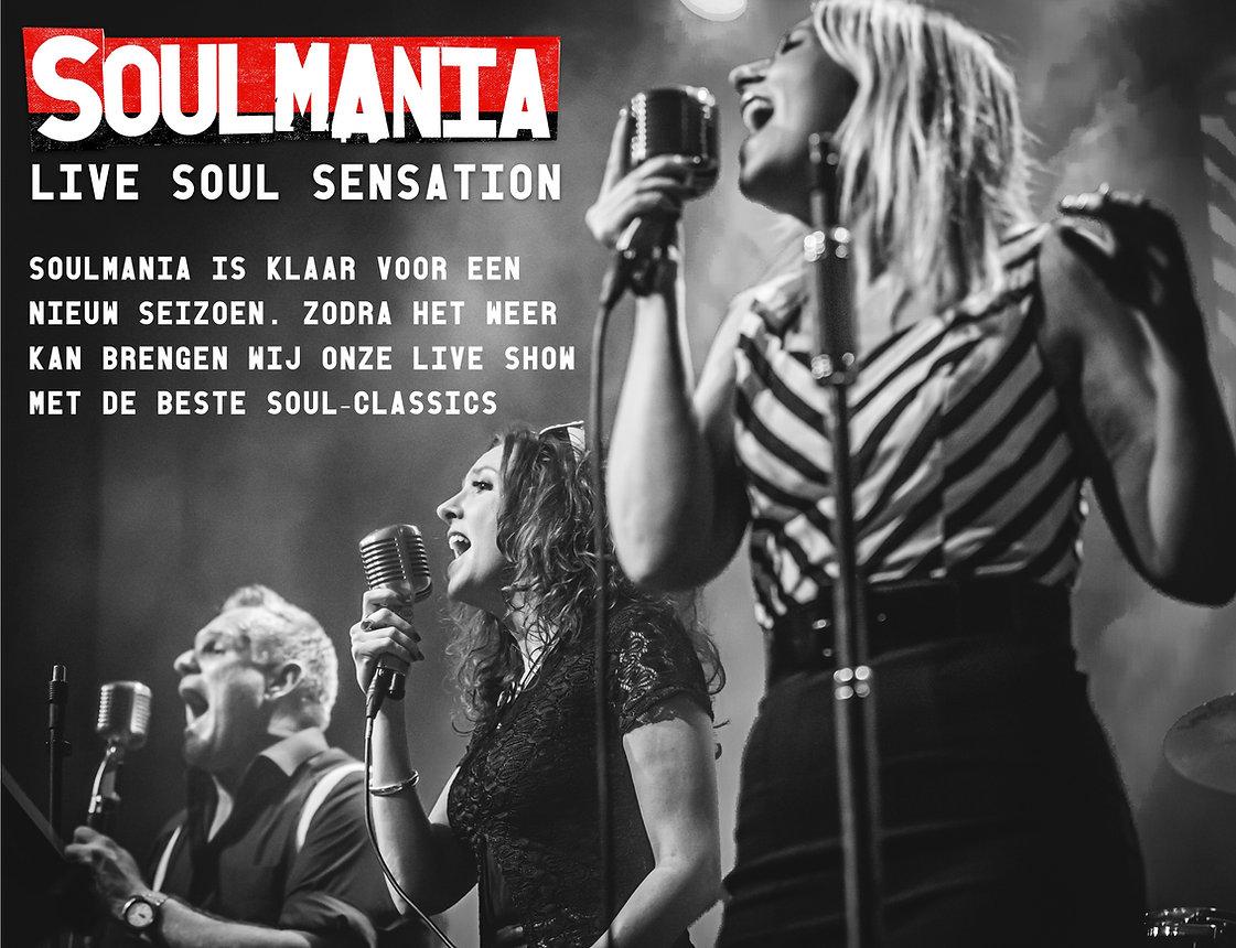 HOMEPAGE - Live Soul Sensatie - corona.j