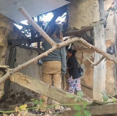 בית נטוש בבולגריה
