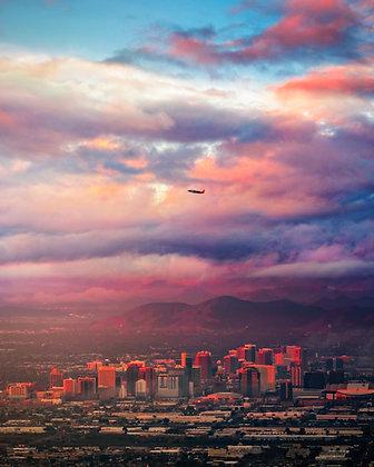 Soarin' Over Phoenix