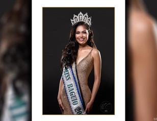 yKalinga beauty queen crowned Miss Baguio campaigns against bullying, advocates self-love