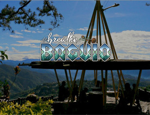 Baguio City opens leisure travel for fully-vaccinated tourists