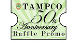 TAMPCO is giving away over P225K as it celebrates 50th Anniversary