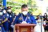 yTanudan General is now PRO 2 Regional Director