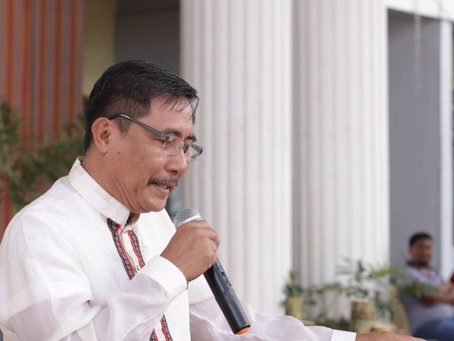 """""""The betterment of members should be the main goal, not profit""""-Gov. Tubban to coop leaders"""