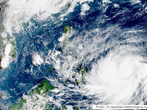 """DRRMC –CAR issues restrictions, tells LDRRMCs to brace for Typhoon """"Bising"""""""