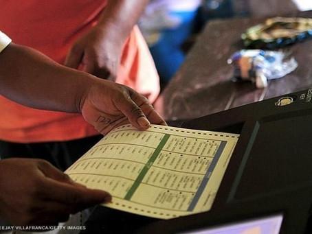 COMELEC Kalinga warns public against 'flying' voters