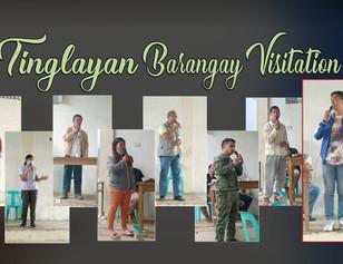'Most barangays in Tinglayan compliant with ordinances' - Mayor Gumilab