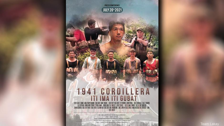 ONE Strawweight World Champion Joshua Pacio and Lito Adiwang to star in international film