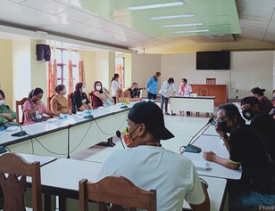 Additional 17 families affected by COVID-19 fatalities get financial aid from Kalinga LGU