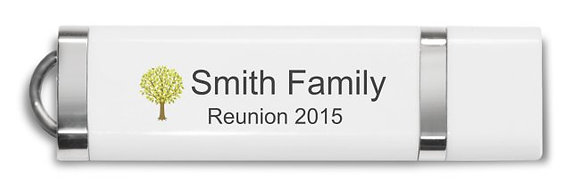 USB family reunion 4GB