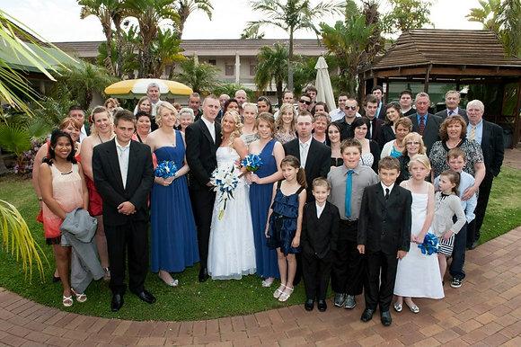 Family Reunion 1 camera