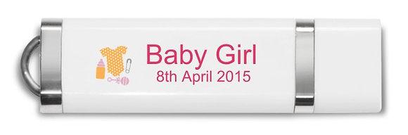 USB Baby 4GB