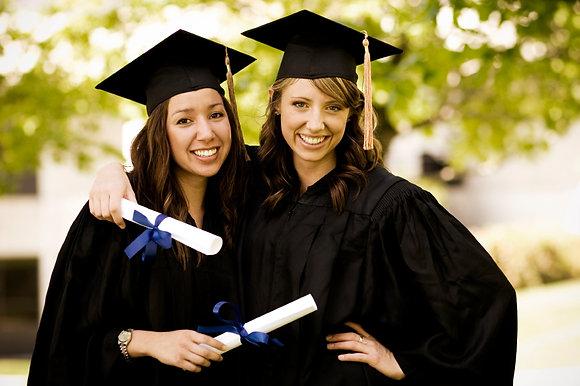 Graduation and Awards
