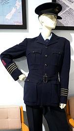 airforce uniform australian history world war 2