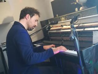 Maratona pianistica conclusa! 22 marzo 2020