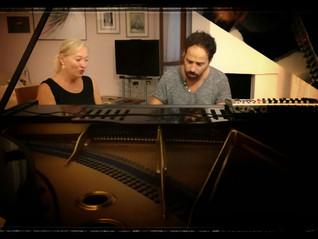 """Fragile"" feat. Layla Santangelo, Home Studio - Milano - IT"