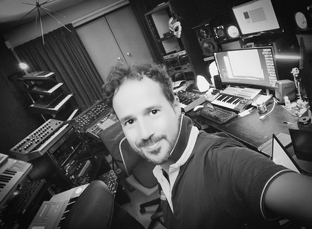 Supersonicstudio-UD-Italy! Friday, 21st Sep. 2018