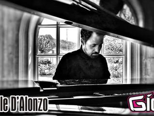 """A """"Riflettore"""" il compositore Gabriele D'Alonzo 18.06.2021"""