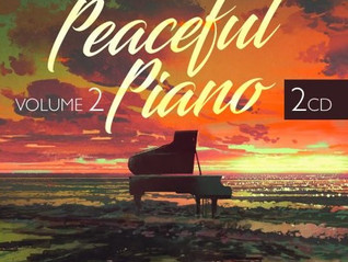 Peaceful Piano Vol.2
