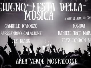 Festival della Musica 2019 - Monfalcone - IT