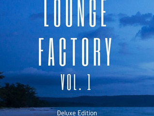 "News my track ""Breath"" is also inside Lounge Factory Vol. 1 on Spotify by RNC MUSIC ITALY!"