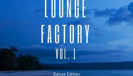 """News my track """"Breath"""" is also inside Lounge Factory Vol. 1 on Spotify by RNC MUSIC ITALY!"""