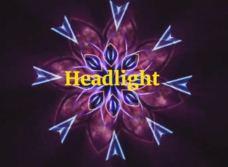 """Headlight from """"Metamorphosis"""" is also available on Spotify, Itunes, RncMusic, BandCamp, Deezer..."""