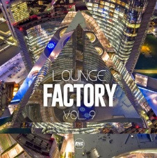 Lounge Factory Vol. 9