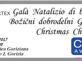 Galà di Beneficenza - Sala Ugg Gorizia - IT