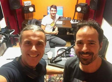 "#Introspective on Radio RAIUNO FVG - Programma ""Rock Revolution"" - di Gabriele Medeot - 24"