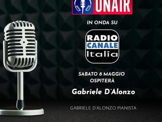 Radio Canale Italia - On Air - 23.05.2021