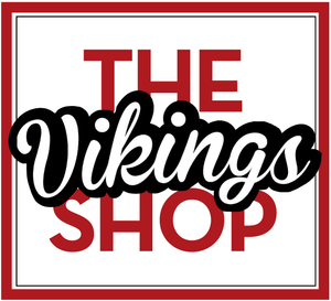Amundsen gear is here—the permanent Vikings Shop is open!