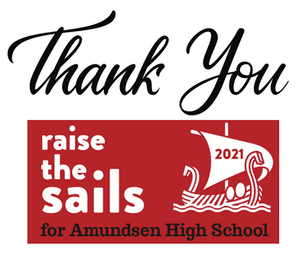Raise the Sails Wrap-Up!