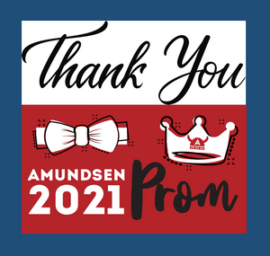 Prom fundraiser wrap-up!